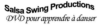 Salsa Swing Productions